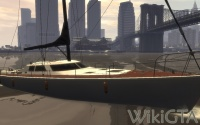 Marquis in GTA IV