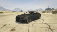 Felon GT in GTA V