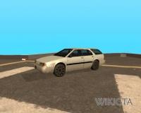 Stratum in GTA San Andreas