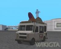 Mr Whoopee in GTA San Andreas