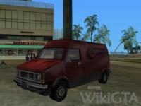 Rumpo in GTA Vice City