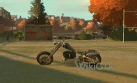 Hexer in GTA IV The Lost and Damned