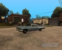 Voodoo in GTA San Andreas