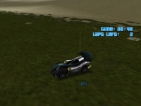 RC Bandit in GTA Vice City