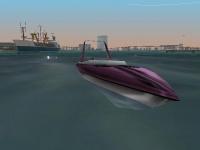 Squalo in GTA Vice City