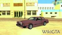 Virgo in GTA Vice City Stories