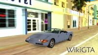 Stinger in GTA Vice City Stories