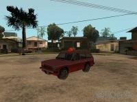 Huntley in GTA San Andreas