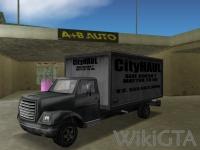 Yankee in GTA Vice City