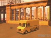 Boxville in GTA IV