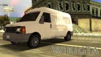 Panlantic in GTA Liberty City Stories