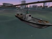 Coast Guard in GTA Vice City