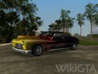 Cuban Hermes in GTA Vice City
