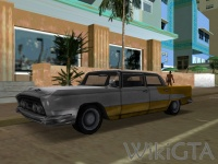 Oceanic in GTA Vice City