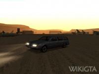Solair in GTA San Andreas