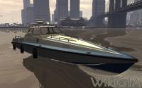 Police Predator in GTA IV