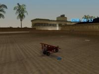 RC Baron in GTA Vice City
