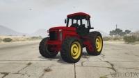 Fieldmaster in GTA V