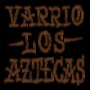 Tag van de Varrios Los Aztecas