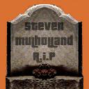 Steven Mulholland R.I.P.