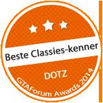 Beste Classies-kenner 2014