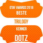 Beste Trilogy-kenner 2016