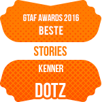 Beste Stories-kenner 2016