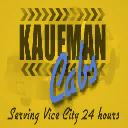 Kaufman Cabs-logo