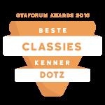 Beste Classies-kenner 2015