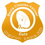 Beste Classies-kenner 2013