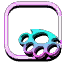 Brass knuckles Icon (GTA Vice City).png