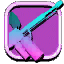 Flamethrower Icon (GTA Vice City).png