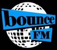 Logo van Bounce FM