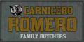 Carcinero Romero logo.png