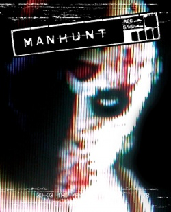 Box art van Manhunt