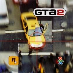 Boxart van Grand Theft Auto 2