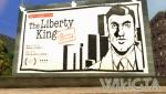 The Liberty King