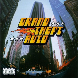 De coverimage van Grand Theft Auto