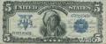 1899 Silver Certificate 5 dollar bill.jpg