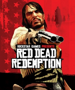 Box art van Red Dead Redemption