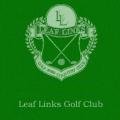 Leaf Links Golf Club logo.png