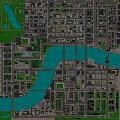 London satellite map.png