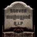 Doodskist Funeraria Romero grafsteen Steven Mulholland.png