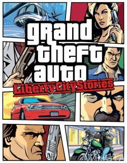 Boxart van GTA Liberty Ciy Stories