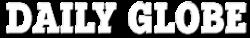 Daily Globe logo.png