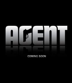 Box art van Agent