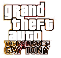 GTA The Ballad Of Gay Tony Logo.png
