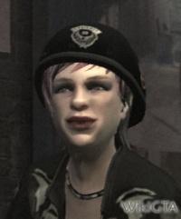 Leila Sharpe