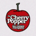 Cherry Popper Ice Cream logo.png