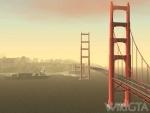Gant Bridge